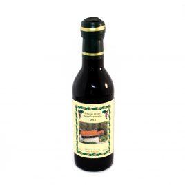 Zeeuwse Zwarte Bessen Kersen wijn 25 cl