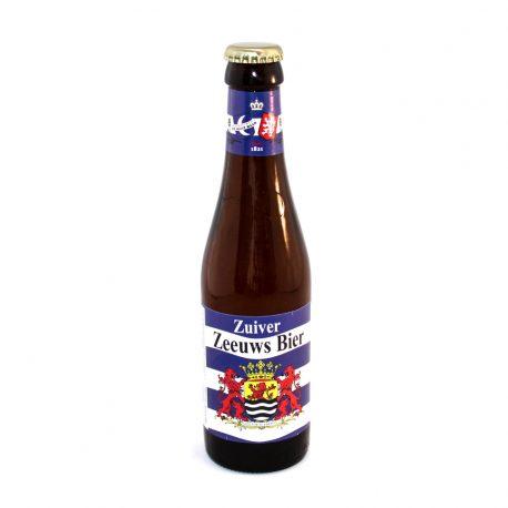 Zuiver Zeeuws Bier