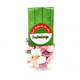 Oud Hollands snoep Fruitmelange