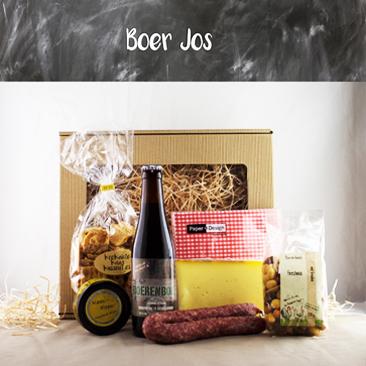 Landwinkel-Boer-Jos