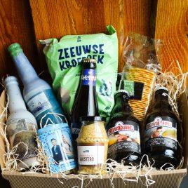 Zeeuws Bierpakket