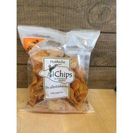 Hoeksche chips met paprika